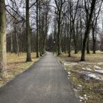 Park Miejski im. Małachowskich w Końskich - zdjęcie nr 11
