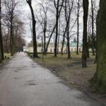 Park Miejski im. Małachowskich w Końskich - zdjęcie nr 2