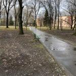 Park Miejski im. Małachowskich w Końskich - zdjęcie nr 43