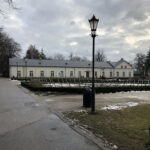 Park Miejski im. Małachowskich w Końskich - zdjęcie nr 5