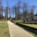 Konecki park - 16 marca 2020 roku - zdjęcie nr 28