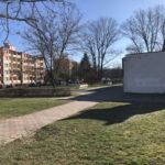 Konecki park - 16 marca 2020 roku - zdjęcie nr 3