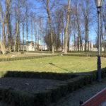 Konecki park - 16 marca 2020 roku - zdjęcie nr 32
