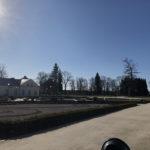 Konecki park - 16 marca 2020 roku - zdjęcie nr 34