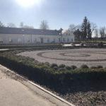 Konecki park - 16 marca 2020 roku - zdjęcie nr 39