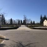 Konecki park - 16 marca 2020 roku - zdjęcie nr 43