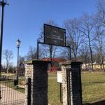 Konecki park - 16 marca 2020 roku - zdjęcie nr 74