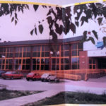 Broszura nr 2 o koneckim basenie z dawnych lat