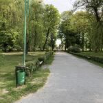 Konecki park - maj 2020 zdjęcie nr 30