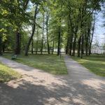 Konecki park - maj 2020 zdjęcie nr 37