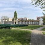 Konecki park - maj 2020 zdjęcie nr 39